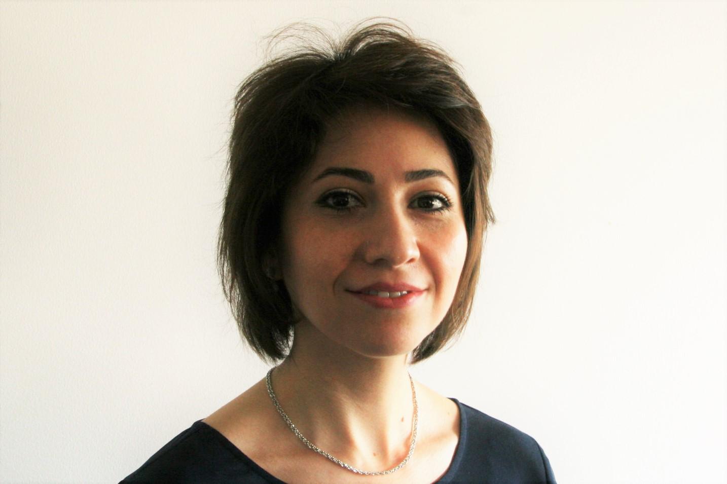 Ramina Deroee