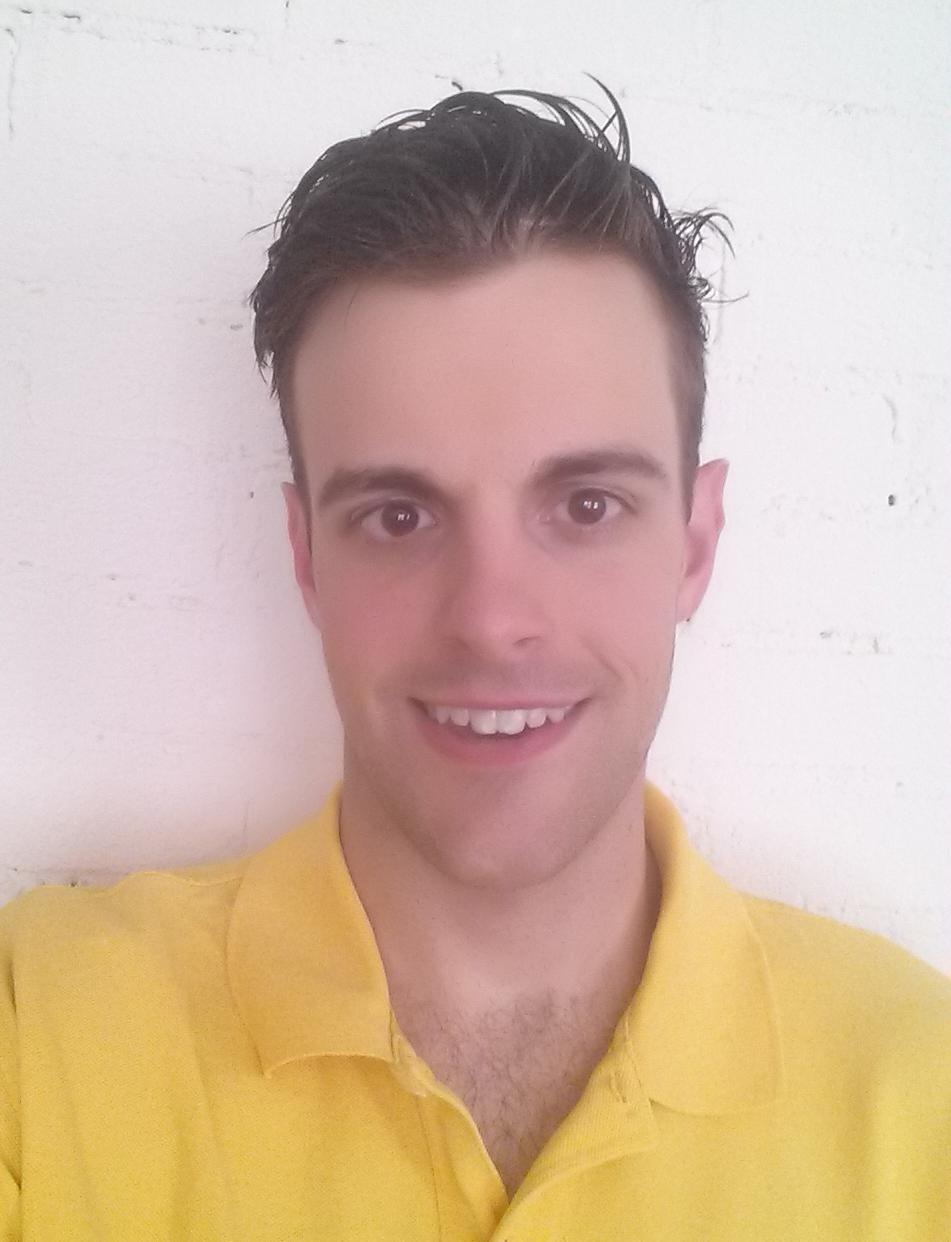 Patrick Sabol