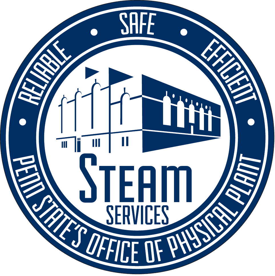 Steam Services Logo