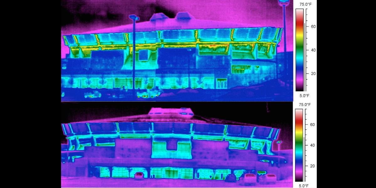 BJC Infrared