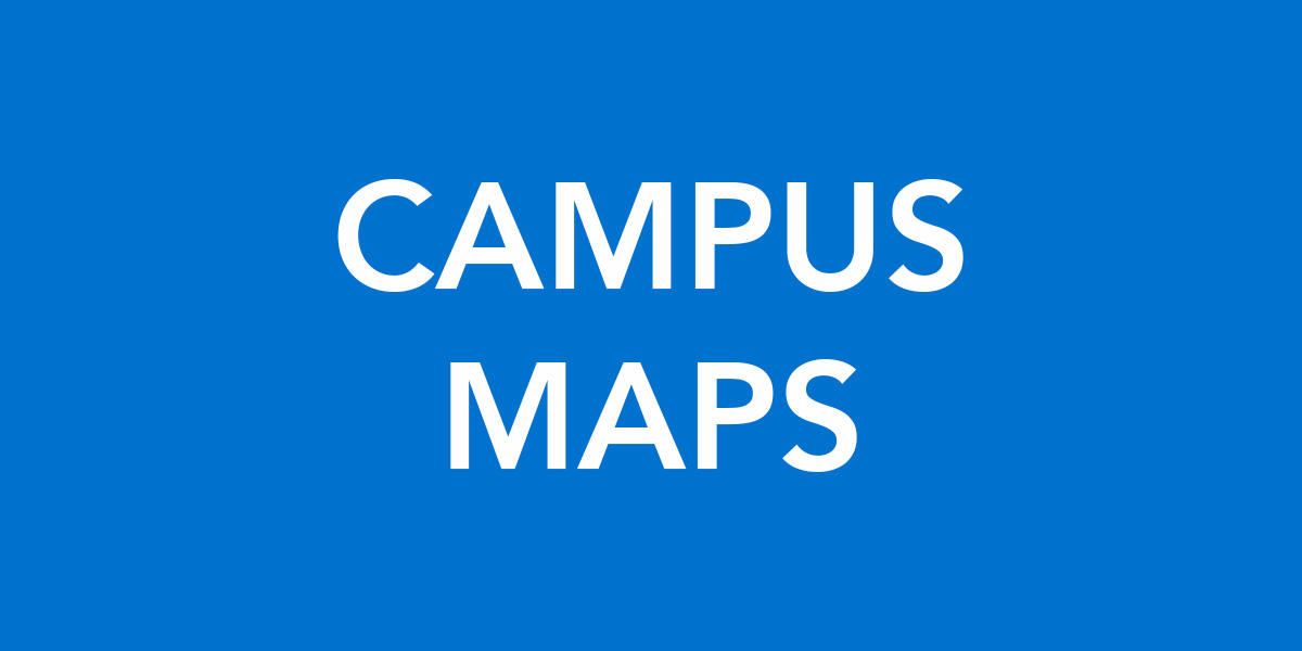 Campus map graphic