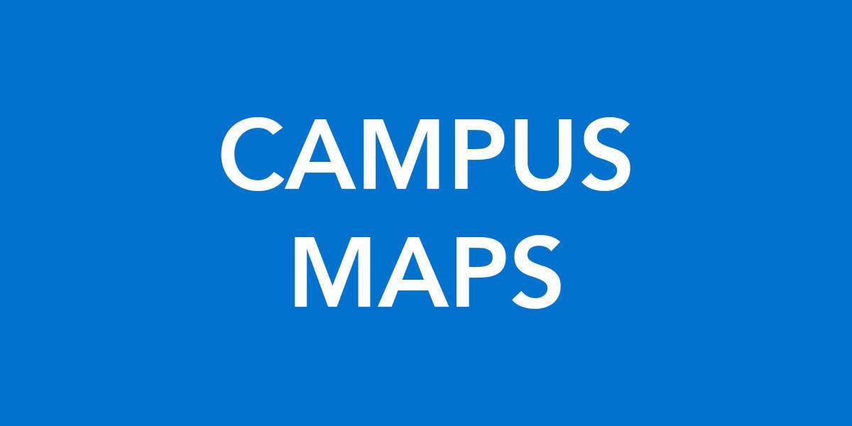 Campus map graphic