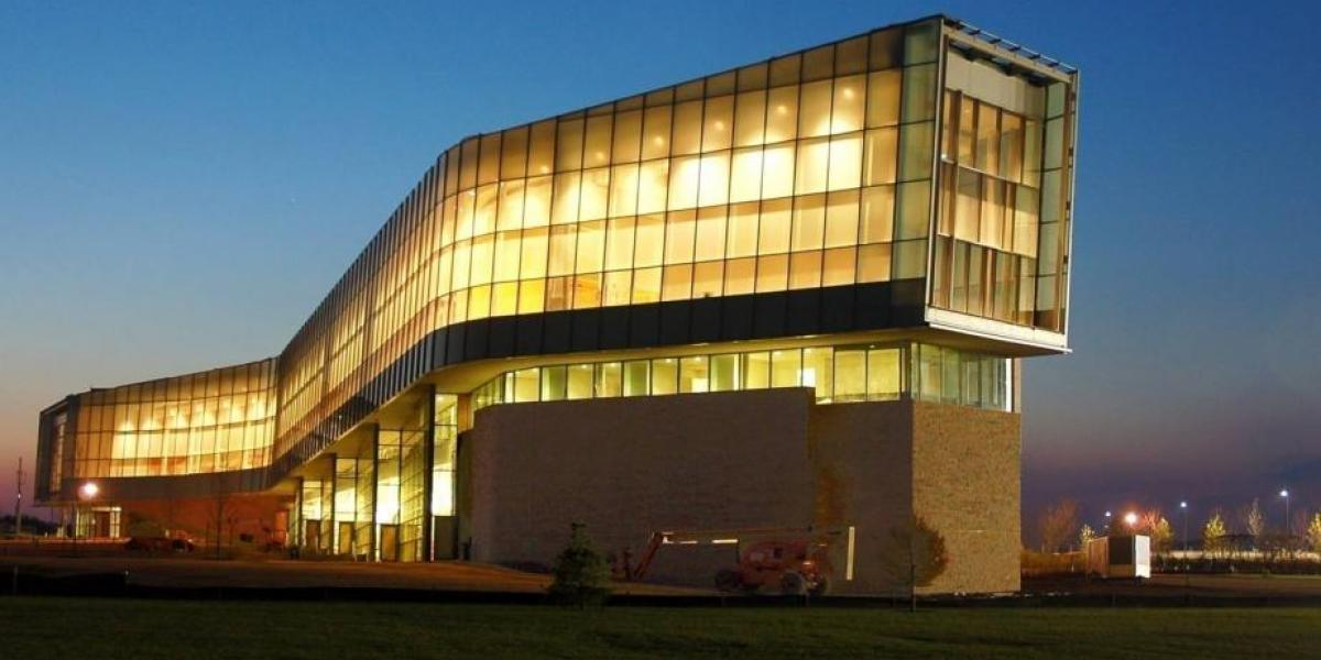 Katz Building