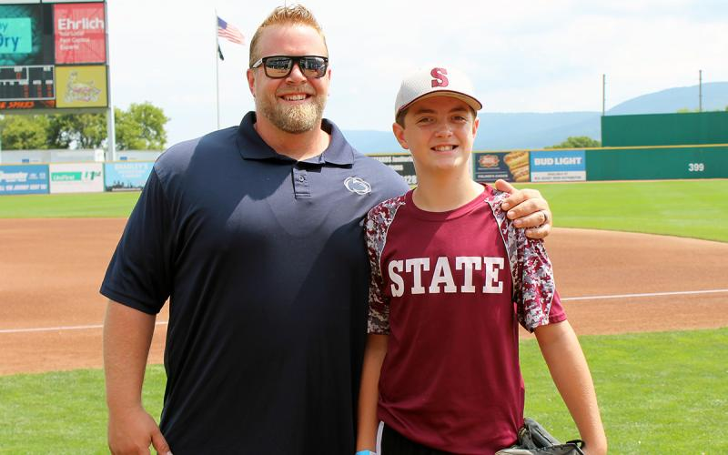 OPP Day at the Spikes 2019