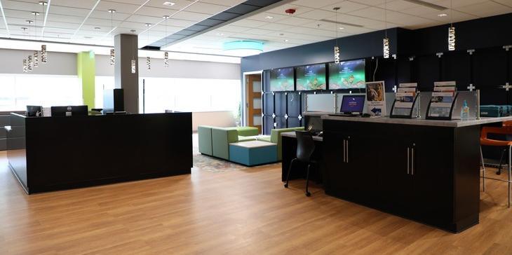 IST Academic Services Suite