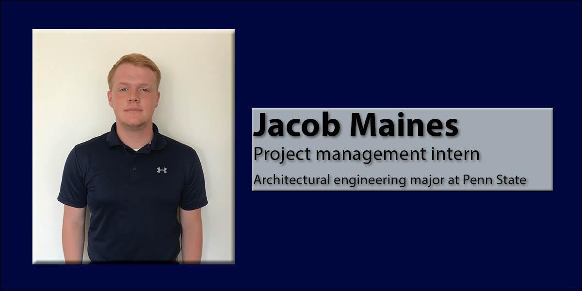 Jacob Maines