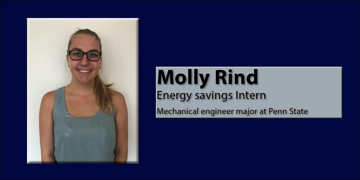 Molly Rind