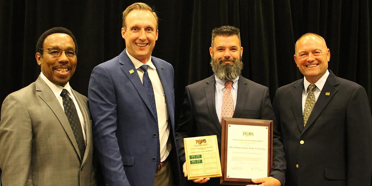 PGMS Award