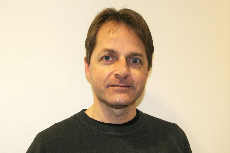Tim Busko